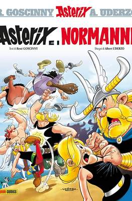 Asterix Collection #9