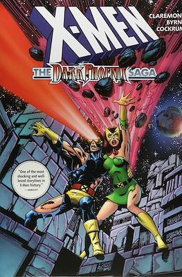 X-Men: The Dark Phoenix Saga - Omnibus