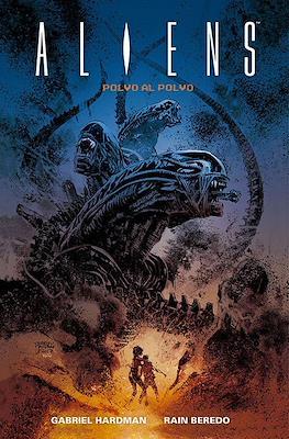 Aliens: Polvo al polvo (Cartoné 96 pp) #