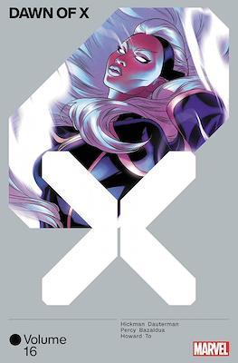 Dawn of X #16