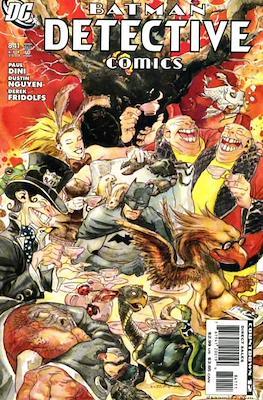 Detective Comics Vol. 1 (1937-2011; 2016-) (Comic Book) #841