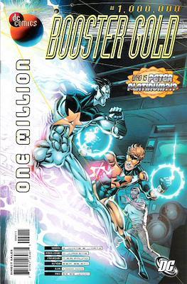 Booster Gold Vol. 2 (2007-2011) (Comic Book) #1000000