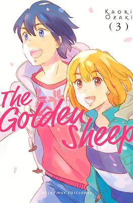 The Golden Sheep #3