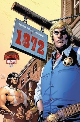 1872 (Comic-book) #2