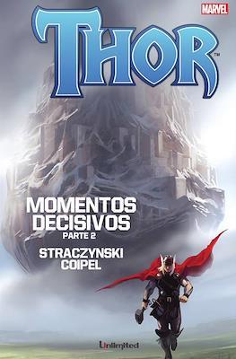 Thor (Rústica) #8