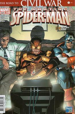 The Amazing Spider-Man (Grapas) #531