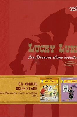Lucky Luke Les Dessous d'une création (Cartoné 120 pp) #35