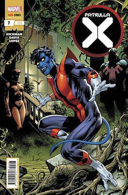 Patrulla-X (2020-) #7