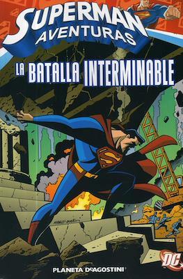 Superman Aventuras (Rústica 112 pp) #2