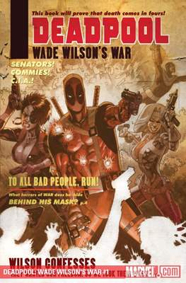 Marvel Must-Have #27