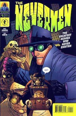 The Nevermen (Grapa) #1