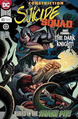 Suicide Squad Vol. 5 (2016) (Comic-Book) #43