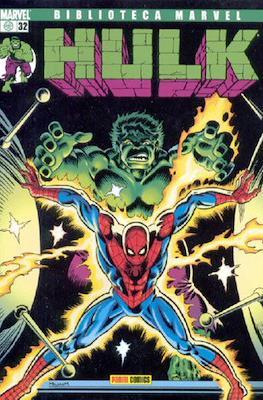 Biblioteca Marvel: Hulk (2004-2006) (Rústica 160 pp) #32