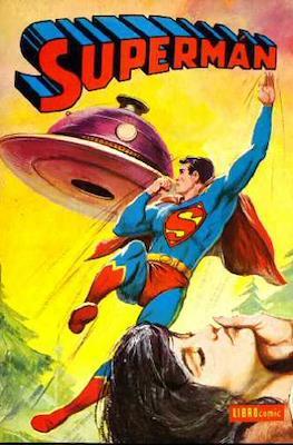 Supermán Librocómic #21