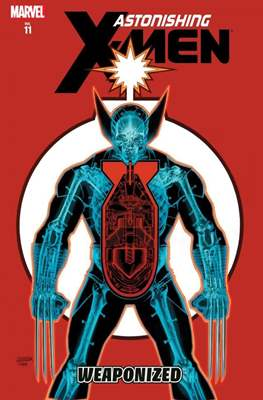 Astonishing X-Men (Vol. 3 2004-2013) (Softcover) #11