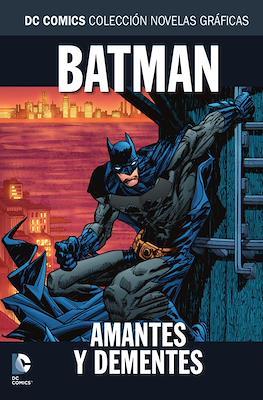 Colección Novelas Gráficas DC Comics #93