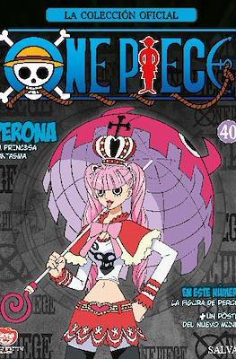 One Piece. La colección oficial (Grapa) #40