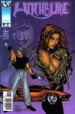 Witchblade (Comic Book) #30