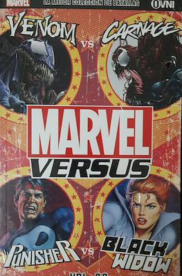 Marvel Versus (Rústica) #6