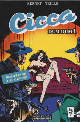 Cicca Dum-Dum #1