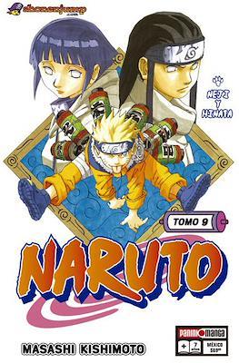 Naruto (Rústica) #9