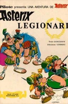 Astèrix (Cartoné, 48 págs. (1976-1978)) #4