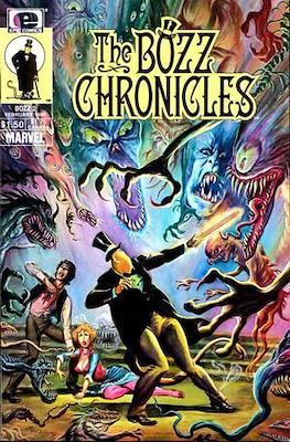 The Bozz Chronicles (Comic Book) #2