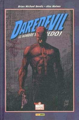 Marvel Knights: Daredevil. Best of Marvel Essentials (Cartoné 96-144-192 pp) #4