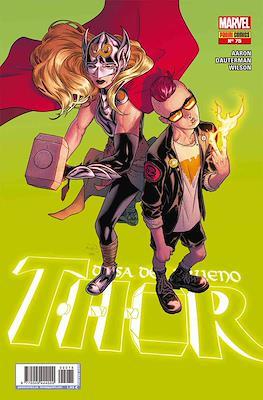 Thor / El Poderoso Thor / Thor - Dios del Trueno / Thor - Diosa del Trueno / El Indigno Thor (2011-) (Grapa) #75