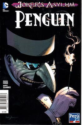 Joker's Asylum #3