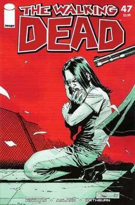 The Walking Dead (Comic-book) #47