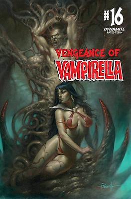 Vengeance of Vampirella (2019) #16