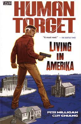 Human Target (Softcover) #2