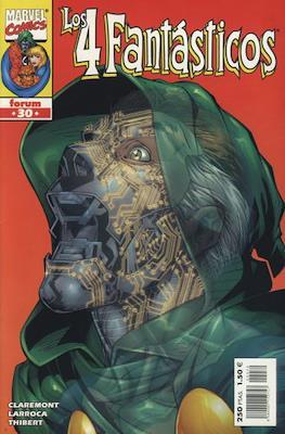 Los 4 Fantásticos Vol. 3 (1998-2001). Heroes Return #30