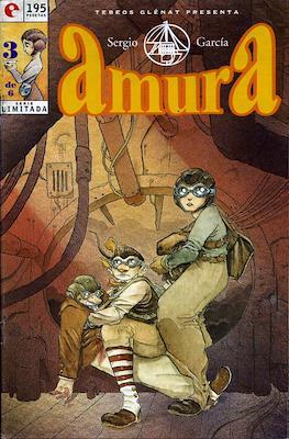 Amura (Grapa 28 pp) #3