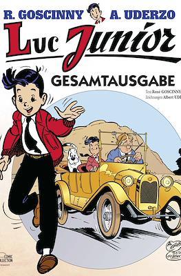 Luc Junior Gesamtausgabe
