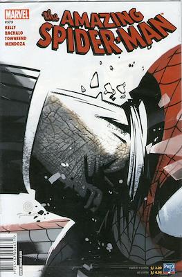 The Amazing Spider-Man (Grapas) #575