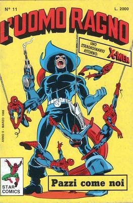 L'Uomo Ragno / Spider-Man / Amazing Spider-Man (Spillato) #11