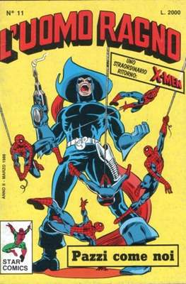 L'Uomo Ragno / Spider-Man Vol. 1 / Amazing Spider-Man #11
