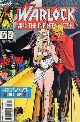 Warlock and the Infinity Watch (Comic-Book) #29