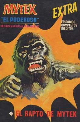 Mytek el poderoso Vol. 2 (Rústica 128-176 pp. 1967-1969) #14