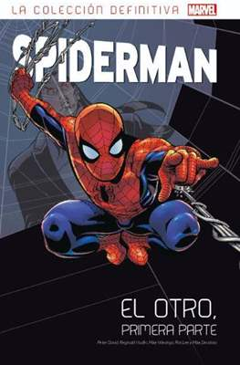 Spiderman - La colección definitiva (Cartoné) #48