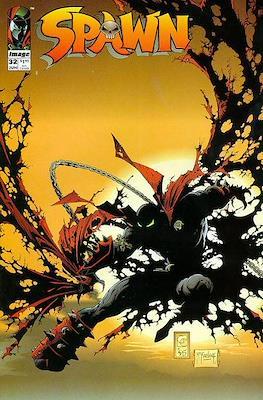 Spawn (Comic Book) #32