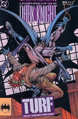 Batman: Legends of the Dark Knight Vol. 1 (1989-2007) (Comic Book) #45