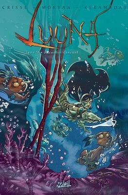 Luuna (Cartoné) #9