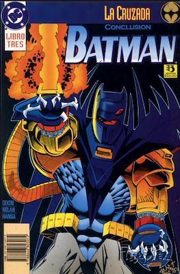 Batman. La cruzada #3
