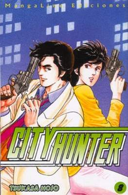 City Hunter #8