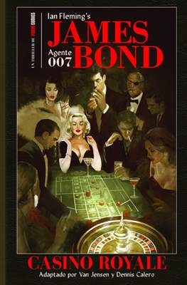James Bond (Cartoné 152 pp) #7