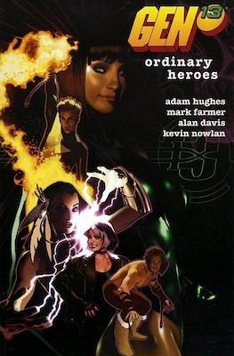 Gen 13: Ordinary Heroes