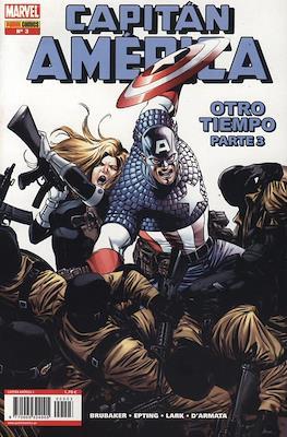 Capitán América Vol. 7 (2005-2011) #3